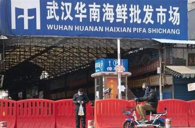 武漢最早新冠肺炎患者詳情:否認去過華南海鮮市場