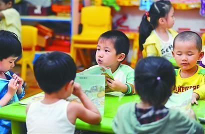 济宁52所幼儿园拟认定为省级示范幼儿园(名单)