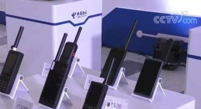 中国自己的卫星电话来了 一年1000元可打750分钟