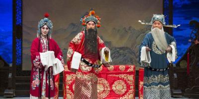 新春福利|佳节至,济宁备下新春艺术盛宴
