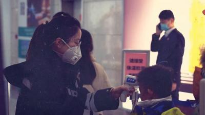 公益广告丨全力备战,勇往直前!抗击新型冠状病毒肺炎疫情,山东全民在行动