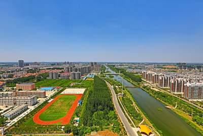 金乡:攻坚克难这五大工作助力高质量发展