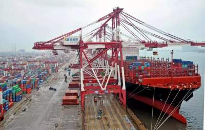 权威发布丨2019年山东省外贸进出口总值2.04万亿元,首次突破2万亿