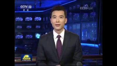 央视联播点赞济宁:千年孔府年味浓 游客乐享中国年