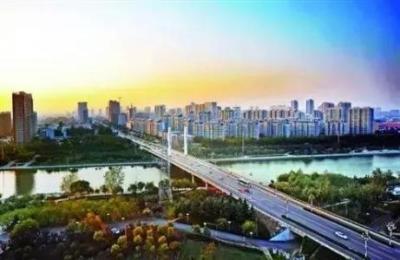 2020年,任城发展跨入大运河时代和高铁新时代