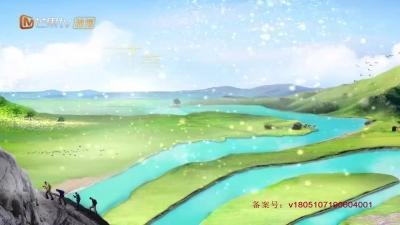 可爱的中国第一季第3集:程永茂 护我雄关老将心