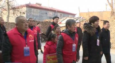 梁山县水泊爱心志愿者协会携手爱心企业帮扶困难学生