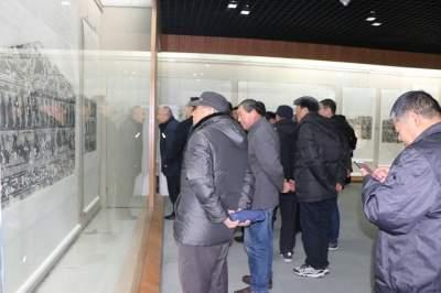 汉画像石上的孔子——济宁汉碑汉画像石拓片展亮相兖州博物馆
