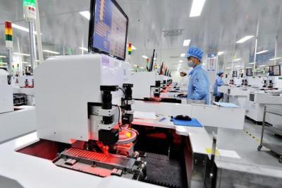 工业大市向制造强市迈进 济宁新旧动能转换捷报频传