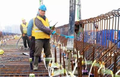 """新一年攻坚会战 济宁主城区重点项目建设""""向前赶"""""""