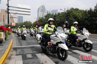公安部:2019年全国110接报违法犯罪案件1145万余起
