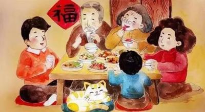 健康过春节|@济宁人,请收下这份健康过节指南