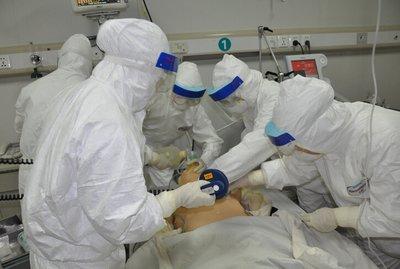 山东16市新型肺炎医疗救治定点医院最新名单