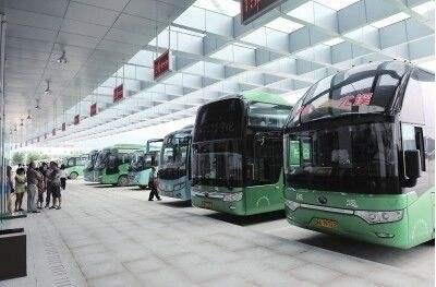 明日起,北京市所有省际道路客运全部停运