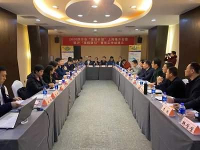 身在异乡 心系家乡|在沪济宁籍青年人才为家乡发展建言献策