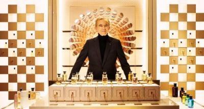 世界首富易主:LV總裁以1165億美元資產登富豪榜榜首