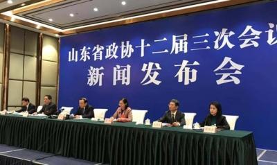 1131位参会者、3032件建议 山东省政协十二届三次会议成果丰硕