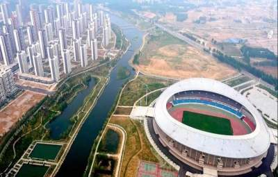 鄒城市上榜2019中國營商環境百佳示范縣