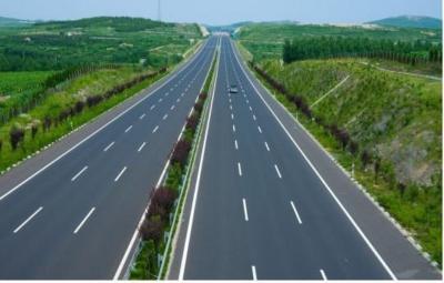 微山县积极推进四好农村路建设