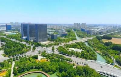 济宁高新区2019年财政收支保持稳步增长态势