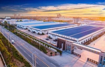 梁山县年内力争规模以上工业企业研发经费投入增长10%
