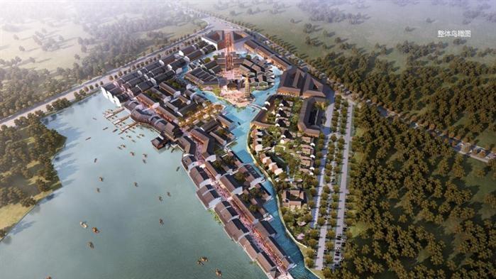 爱琴海大型购物公园项目将在此建设 占地约70亩