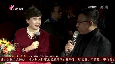 閆虹訪談 | 精編版(上)