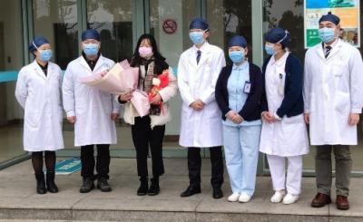 好消息!28日全国共11例新型冠状病毒感染病例治愈出院