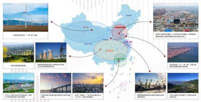 我们这一年之三|中国人寿践行央企责任 服务实体经济
