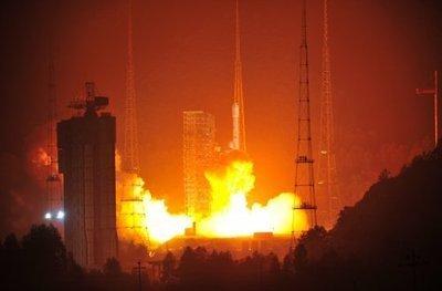 """4颗""""齐鲁号""""卫星今年有望上天"""