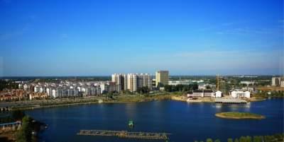 建設生態宜居美麗家園,2020年任城區打算這樣干!