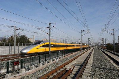 京雄商高铁第一次环评公示!全线设17个车站 经梁山县