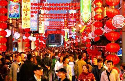 人民网评:春节永远是中国人心底最深处的文化胎记