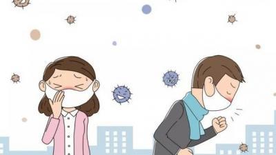 防治科普|知识点!防控新冠肺炎,个人家庭看过来!