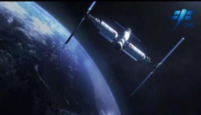长征五号B火箭完成全箭总装 计划2020年上半年执行首飞