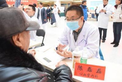 专家提醒:冬季多发冠心病 备好救命药很关键