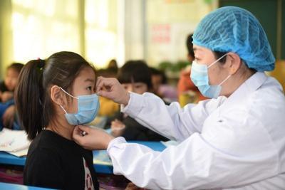 新冠肺炎期间,儿童预防接种怎么做?