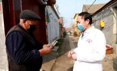 暖新聞 | 微山村醫400袋中藥免費送鄉親
