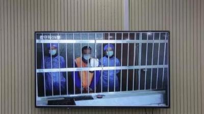 有期徒刑一年!濟寧首例涉疫情防控妨害公務犯罪案當庭宣判