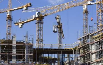 """济宁22个工地被评为""""山东省建筑施工安全文明标准化工地"""""""