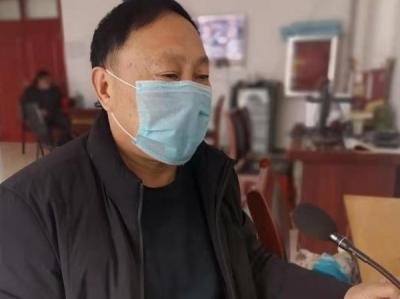 """泗水百名乡村儒学志愿者""""变身""""疫情宣讲员"""