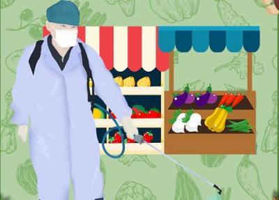 菜場買菜如何防護?這份防護指南建議收藏