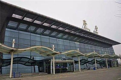 濟寧機場可免費退改簽學生旅客3月31日前航班機票