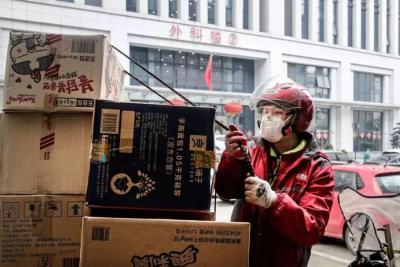 复工一周:中国经济怎么样?看大数据给出的答案