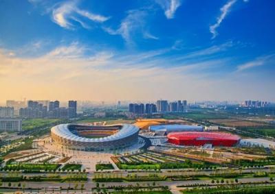 濟寧太白湖新區入選山東省第一批城市品質提升試點片區