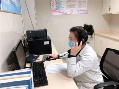 济医附院兖州院区开通疫情防控24小时心理疏导热线