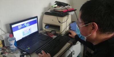 殘疾人朋友有福音了!可以在線免費參加電商培訓