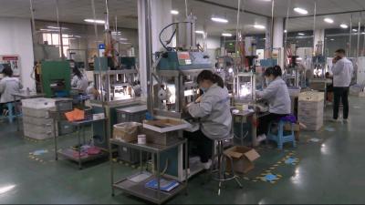 战疫情 稳复工 嘉祥协调解决企业困难 全面推动复工复产