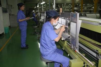 """火神山醫院的""""鄒城制造"""":2000名員工到崗 滿負荷生產"""