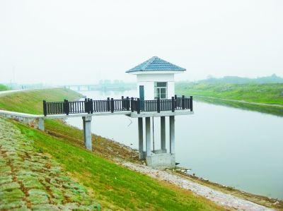 战疫情防汛情 截止2月16日济宁27个水利重点项目已复工